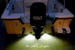 منابع نور با فشار بالا