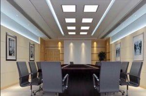 چراغ های ال ای دی سقفی