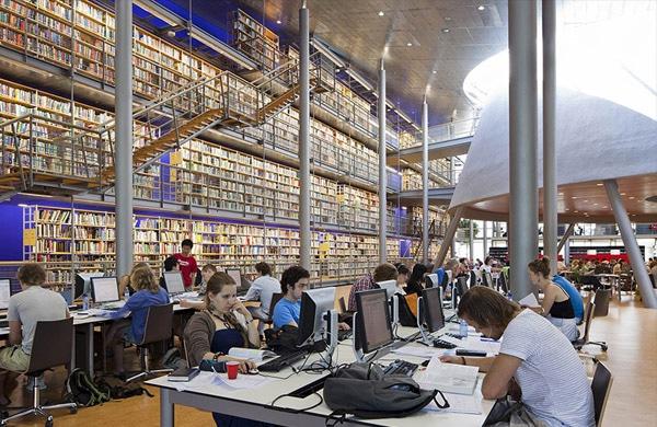 Lighting libraries