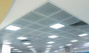 چراغهای ال ای دی سقفی