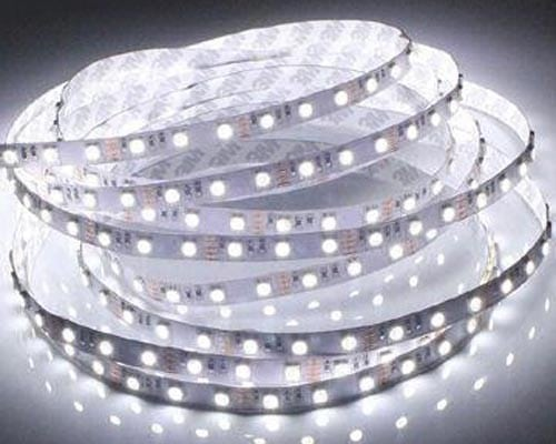 لامپ اس ام دی نواری
