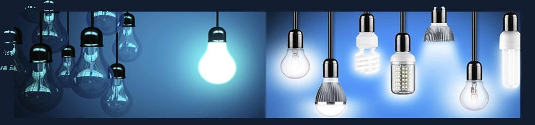 صنایع نور وروشنایی مانی نور
